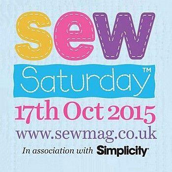 Sew Saturday