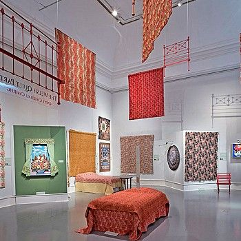 The Welsh Quilt Party