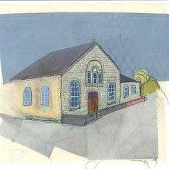 Cefyn Burgess - Welsh Chapels ...