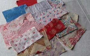quilt patterns, kits and books Welsh Quilt Centre