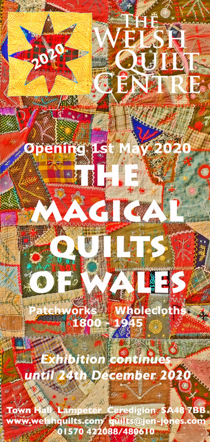 magical quilts flyer